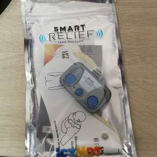 Icyhot smart relief starter kit