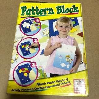 pattern games
