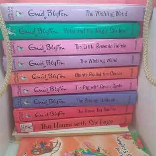 Enid Blyton's Book