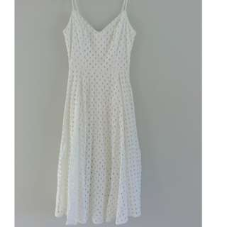 Kookai off White dress size 36