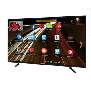 "SPARC S3200S 32"" Slim Smart LED HDTV"