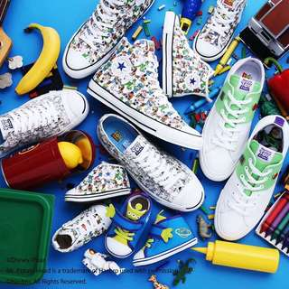 Toys Story X Converse