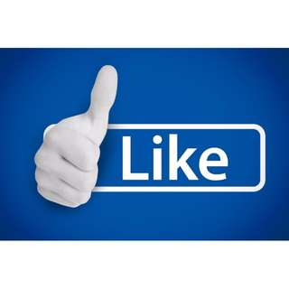 Likes for Likes L for Likes