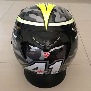 Kyt Helmet (Limited Edition)