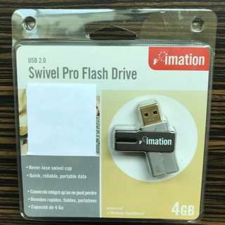 Flash Drive 4.0 GB (Imation)