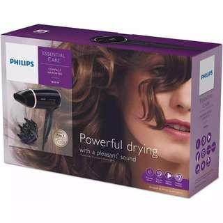 BN Philips Hairdryer