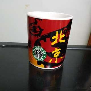 Starbucks Mug BEIJING