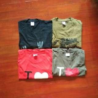 Casual T-shirt (BN)