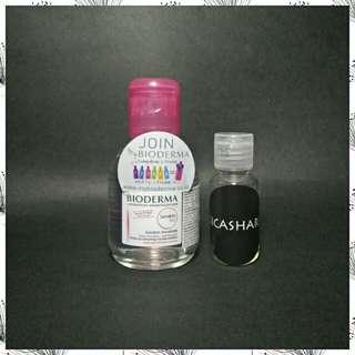 Share in Jar 15gr Bioderma Sensibio H2O