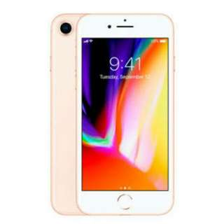 Kredit iPhone 8 256 GB - Cicilan tanpa kartu kredit