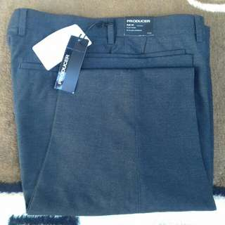 The Executive size 31