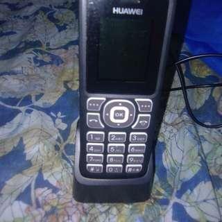 HUAWEI F362-20 (globe lock)