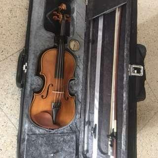 Synwin 1/4 violin sv4001