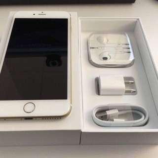 iPhone 6 Plus (Openline) 16gb