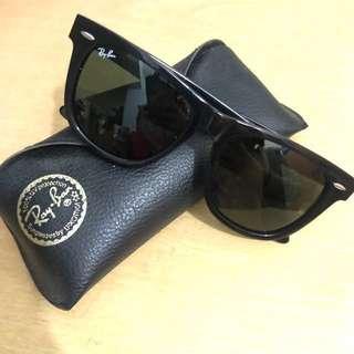 Ray-Ban太陽眼鏡
