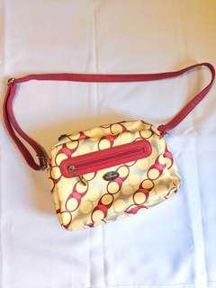 SECOSANNA SHOULDER BAG