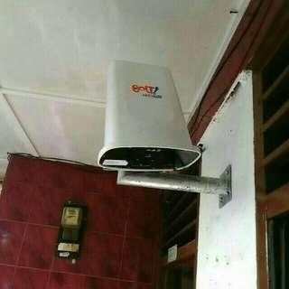 pasang wifi unlimited kouta 4G dirumah