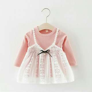 Dress anak ( free ongkir jkt)