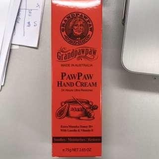 Grand Pawpaw Pawpaw Hand Cream (75g)