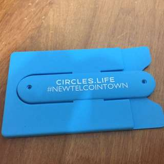 Circles life Back Attachment
