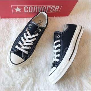 Converse 1970 帆布鞋