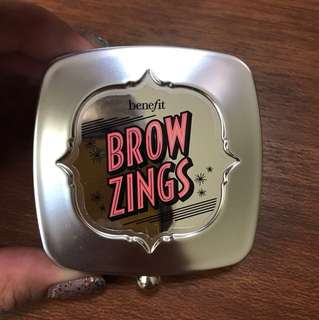 Benefit Brow Zings No. 4