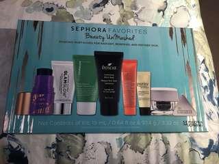 NEW! - Sephora Favourites Beauty UnMasked