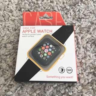 Apple Watch Case black 38mm