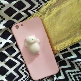 SQUISHY CASE OPPO A59/F1S