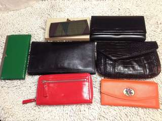 Assorted imported pouch (non branded)