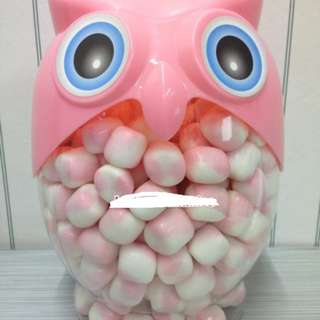 Owl mallows