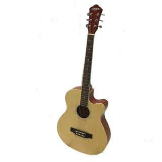 "Brand New 39"" Acoustic Guitar"