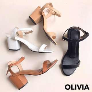 Olivia sandals