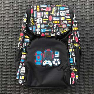BRAND NEW Smiggle School Bag