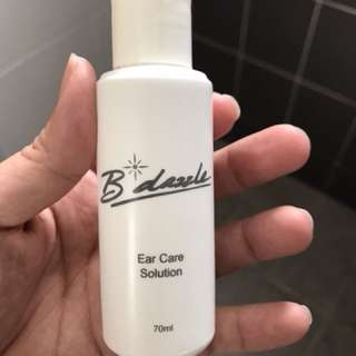 BN B*dazzled ear care solution