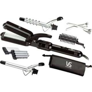 Vidal Sassoon 9in1 Multi Styler