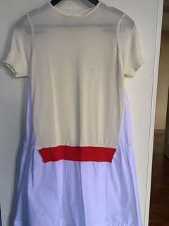 Made in Korea dress