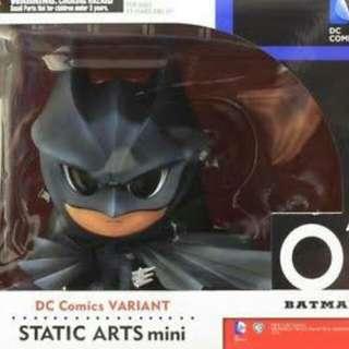 DC Comics Batman Static Arts Mini