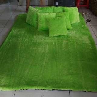 Kasur Karpet