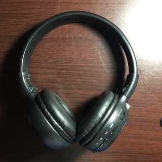 Digital Wireless Headphone
