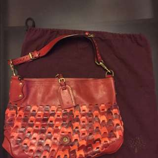 Mulberry - hand bag