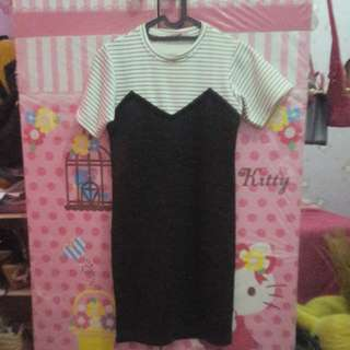 DRESS ALL SIZE