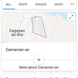 Cagayan De Oro Vacant Lot RUSH SALE