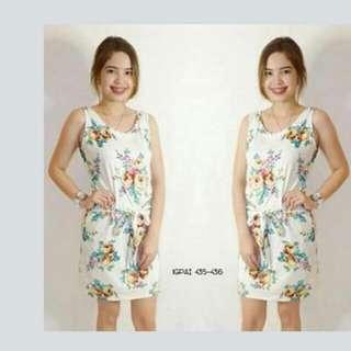 Shara Dress