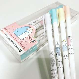 Hugs (Erasable Gel Pen) 12/pcs per box