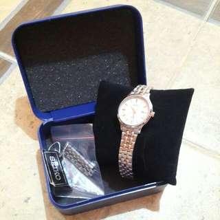 ORI Seiko women's watch classic