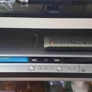 Pioneer DVD recorder DVR-330