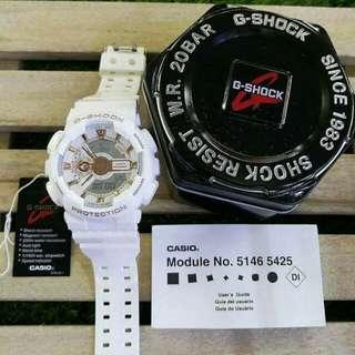 Original Equipment Manufactured G-Shock