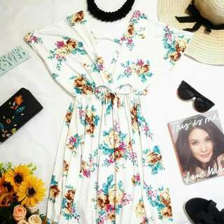 Maxxine Dress
