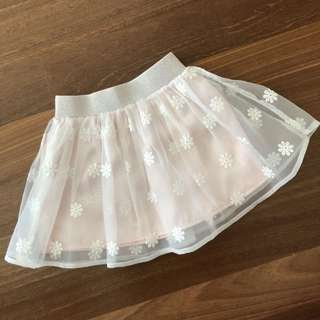 Skirt for 3-4 yo